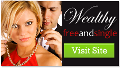 Dating for wealthy singles